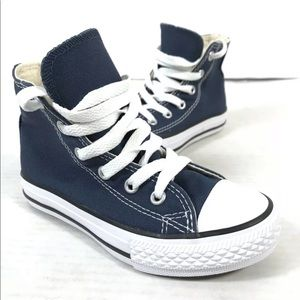 Converse Kids Chuck Taylor All Star High Top Shoes